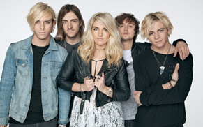 R5: Sometime Last Night Tour with Ryland: R5 on March 2, 2016, at 7 p.m.