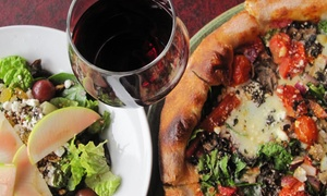 The Tangiers: Drinks and Small Food Plates at The Tangiers (50% Off)