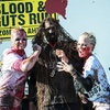 Up to 57% Off Zombie-Themed 5K Obstacle Course