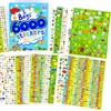 Boys' 6000 Stickers Activity Book