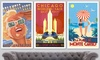 """24""""x36"""" Vintage Travel Posters"""