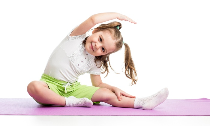 Healthy Rhino - Healthy Rhino: Kids' Fitness Classes at Healthy Rhino (Up to 79% Off). Two Options Available.