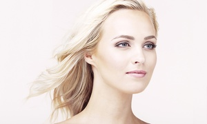 Skin Technology Ltd: 'Skin Tightening' Eye Treatment at Skin Technology (Up to 77% Off)