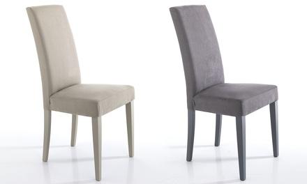 Set 2 sedie Lella