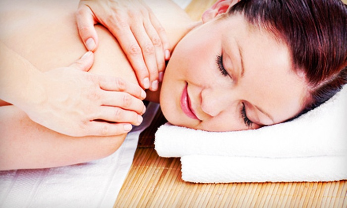 Rest and Relax Bodyworks - West LA: One or Two 50-Minute Massages and Chiropractic Package with Exam at Rest and Relax Bodyworks (Up to 78% Off)