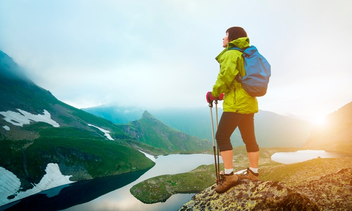 The Big Outdoors LLC - Provo: Single-Day Admission to The BIG Outdoors Expo for Two or Four from The Big Outdoors LLC (Up to 40% Off)