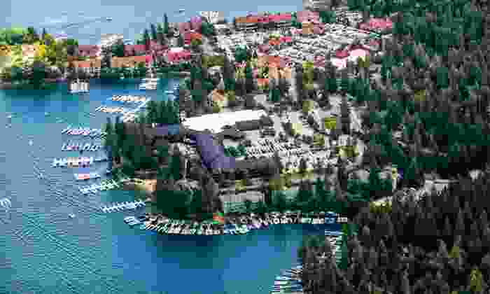 null - Los Angeles: Stay at Lake Arrowhead Resort & Spa, with Dates Available into September