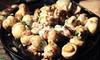 Nopalitos Cantina & Grill - OOB - Hesters Crossing Shopping Center: Three-Course Mexican Dinner for Two or Four at Nopalitos Cantina & Grill (Up to 52% Off)