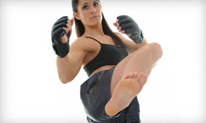 CKO Kickboxing - Totowa: 10 or 20 Classes at CKO Kickboxing (Up to 82% Off)