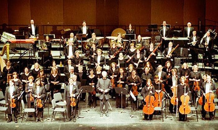 "Tucson Symphony Orchestra presents Mendelssohn's ""Italian"" - St. Andrew's Presbyterian Church: Tucson Symphony Orchestra Present Mendelssohn's ""Italian"" at Saint Andrew's Presbyterian Church on Friday, March 8"