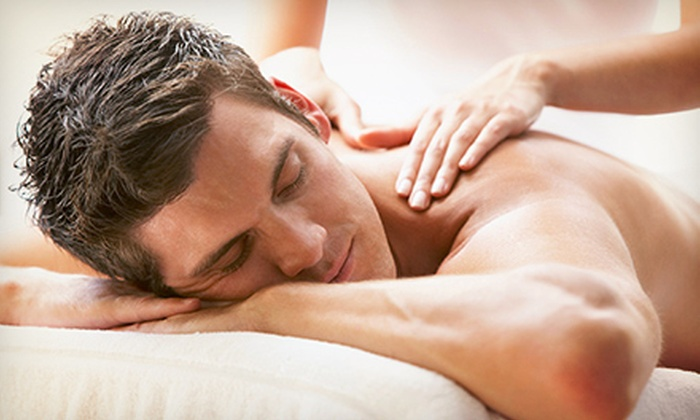 Athletic Edge - Downtown Walnut Creek: One or Three 60-Minute Massages at Athletic Edge (Up to 60% Off)