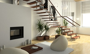 Curso online de diseñador de interiores acreditado para una persona por 19,90 € en Trendimi