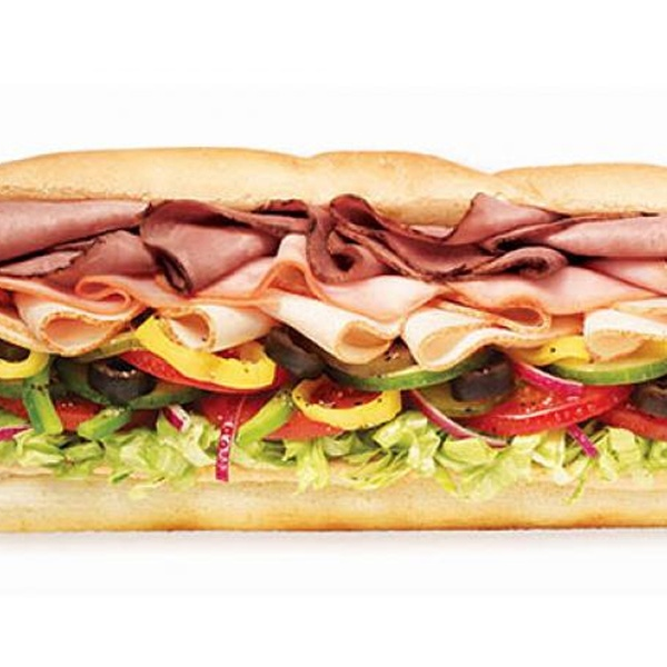 Subway - 25% Cash Back on Your Bill