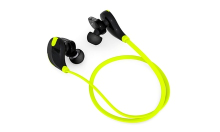 Cordless Bluetooth 4.1 Sports Earbuds