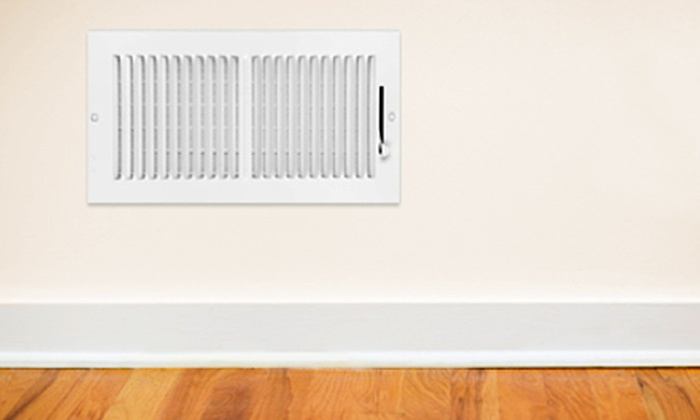 Fresh Air Duct Services - Orange County: Air-Duct Cleaning and HVAC Inspection with Option of Dryer-Vent Cleaning from Fresh Air Duct Services (Up to 75% Off)