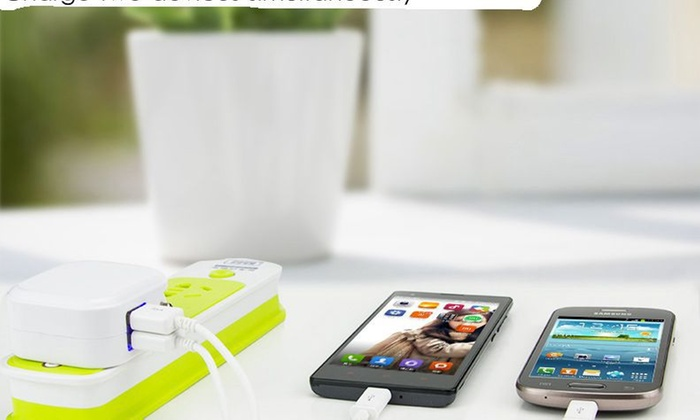geeksbag - Downtown Dallas: $16 for $80 Worth of Electronics Accessories — geekabg