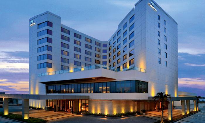 Ashoka Hotel Delhi Restaurants Menu