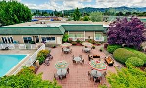 Stay At Windmill Inn Of Roseburg In Roseburg, Or. Dates Into December.