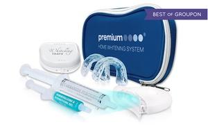 White Smile Central: $25 for Premium Home Teeth-Whitening Kit from White Smile Central ($116.95 Value)