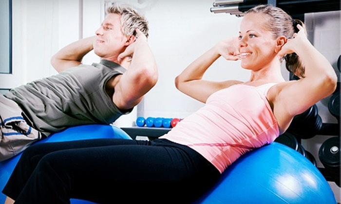 Thrive! Group Fitness and Wellness - 7, Westminster: 5, 10, or 20 Classes at Thrive! Group Fitness and Wellness (Up to 70% Off)