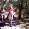 Up to 56% Off Horse Ride and Overnight Camping