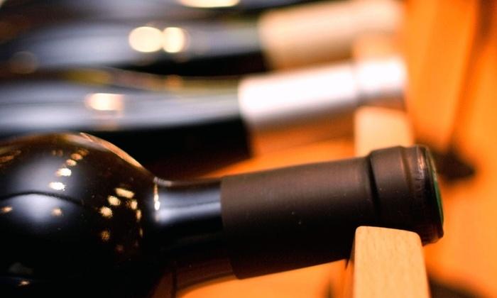 The Wine List of Summit - Summit: Wine-Tasting Class for One or Two at The Wine List of Summit (Up to 62% Off)