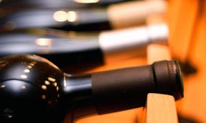 The Wine List of Summit: Wine-Tasting Class for One or Two at The Wine List of Summit (Up to 62% Off)