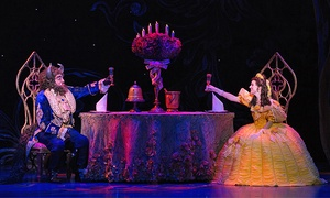 """Disney's """"Beauty and the Beast"""": """"Disney's Beauty and the Beast"""" at Fox Theatre on May 20–22 (Up to 35% Off)"""