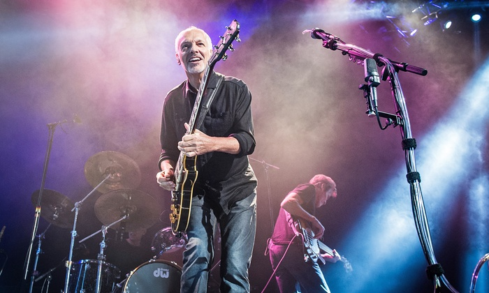 Peter Frampton & the Doobie Brothers - Bold Sphere Music at Champions Square: Peter Frampton & The Doobie Brothers at Champions Square on July 20 at 7 p.m. (Up to 34% Off)