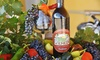 Wilhelm Family Vineyards - Wilhelm Family Vineyards: Wine Tasting Package for Two or Four at Wilhelm Family Vineyards (Up to 52% Off)
