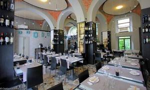 Y-Not Urban Sushi: Menu Urban con sushi e bottiglia di vino per 2 persone al ristorante Y-Not Urban Sushi, zona Brera (sconto fino a 61%)
