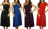 Transformer Convertible Infinity Dress: Transformer Convertible Infinity Dress