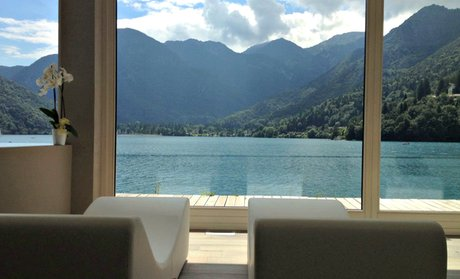 Hotel riva del garda offerte a riva del garda groupon for Hotel mezza pensione bressanone