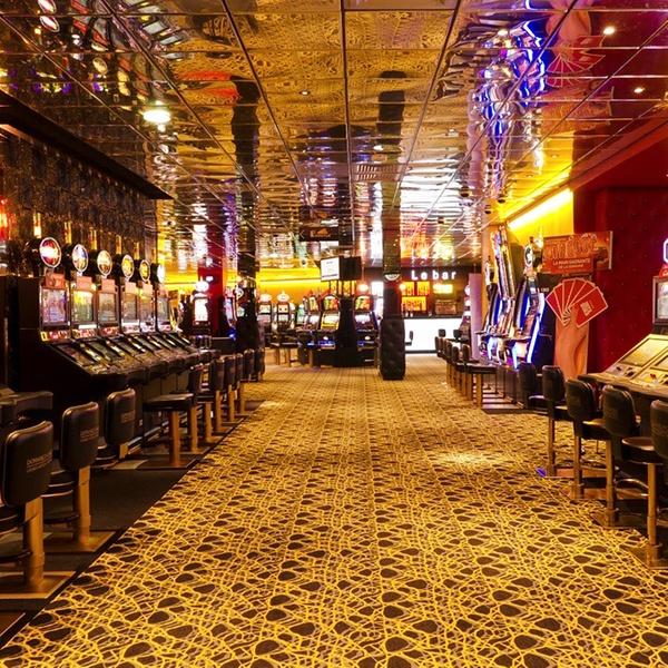 Groupon Casino Dimanche