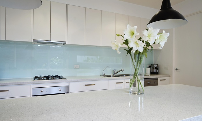 G & E Contractors - Baltimore: Custom Kitchen Design Package and Consultation from G & E Contractors (45% Off)