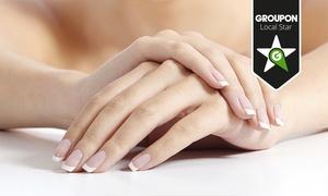 Hyalvomed: Hyaluronbehandlung für die Hände, optional 1, 2 oder 3 Sitzungen, bei Hyalvomed ab 99 € (bis zu 72% sparen*)
