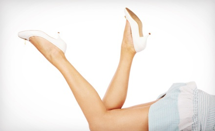 Spider-Vein Removal on Legs or Face or Sclerotherapy on Legs at Bellagio Medical Spa and Vein Clinic (Up to 74% Off)