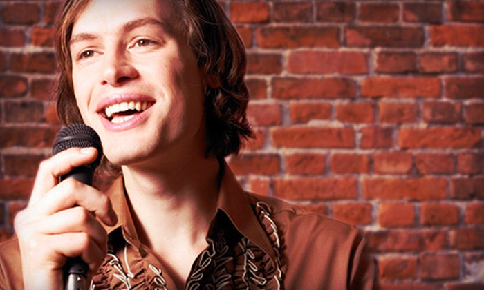 10th Rocky Mountain Laugh Off Comedy Competition - Multiple Locations: $12 for the 10th Rocky Mountain Laugh Off Comedy Competition for Two at Wise Guys Comedy Club (Up to $24 Value)