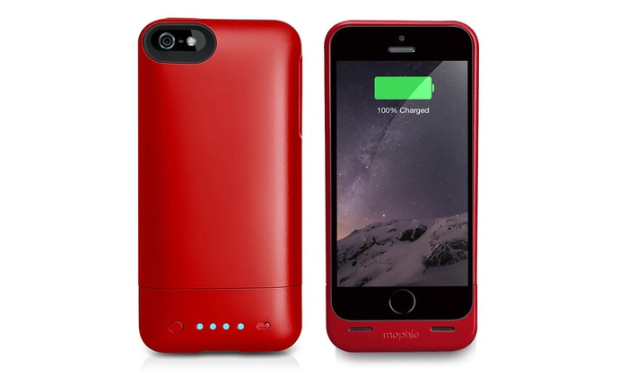 Mophie Battery Case For Iphones Groupon Goods