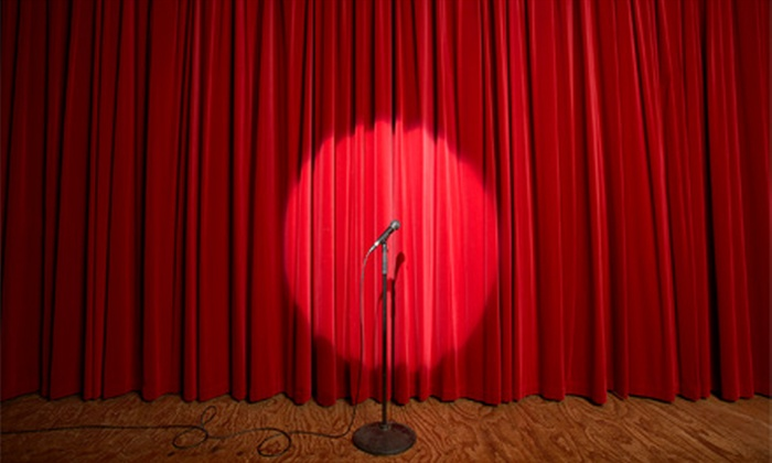 Morty's Comedy Joint - Morty's Comedy Joint: Four Tickets to a Standup Show at Morty's Comedy Joint (Up to 80% Off)
