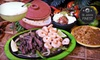 Mexicali Rosas - Downtown: Mexican Food and Drinks at Mexicali Rosa's (Up to 53% Off). Two Options Available.