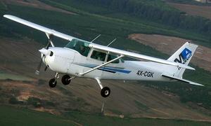 """מונאייר moonair: חוויה שמימית עם ביה""""ס לטיסה מונאייר: טייס ליום אחד ליחיד ב-465 ₪ או לשני אנשים ב-915 ₪ בלבד! הטסה עצמית מעל נוף מרהיב"""