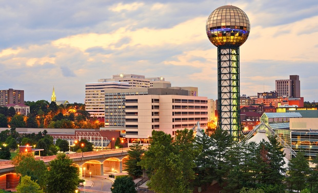 Baymont Inn and Suites Knoxville/Cedar Bluff - Knoxville, TN: Stay at Baymont Inn and Suites Knoxville/Cedar Bluff, with Dates into September