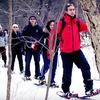 Half Off Snowshoe Lesson and Tour