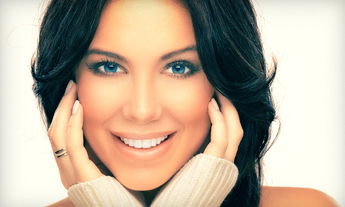 Smith-Brauer Dentistry - Castleton: $139 for a Zoom! Teeth-Whitening Treatment at Smith-Brauer Dentistry ($495 Value)