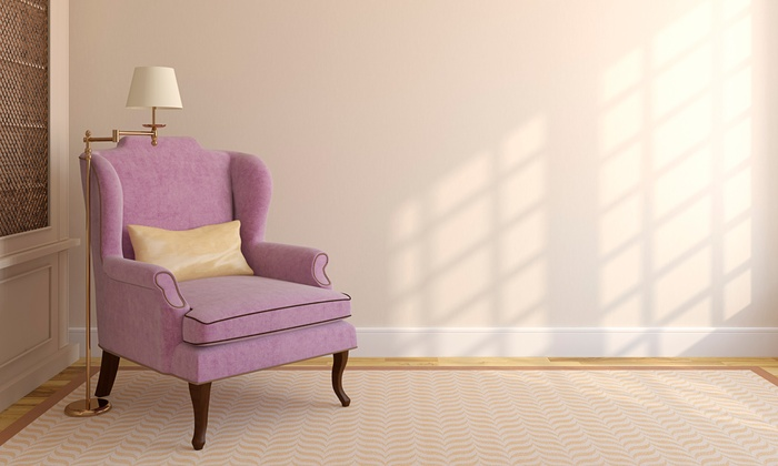 Dream Colors Painting Company - Lorton: Interior Painting for One or Three Rooms from Dream Colors Painting Company (Up to 77% Off)