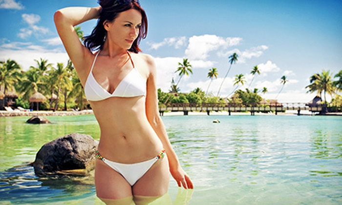 Kerisma Centre for Medical Aesthetics - Paradise Valley: Fractional Nonablative Laser Treatment at Kerisma Centre for Medical Aesthetics (Up to 61% Off). Four Options Available.