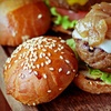 Up to 52% Off American Food at Trio Bar