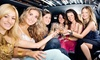 Entertainment Express Limousines - Dearborn Heights: BYOB Limo, Party Bus, Trolley, or Town Car Rental from Entertainment Express Limousines (Up to 50% Off)