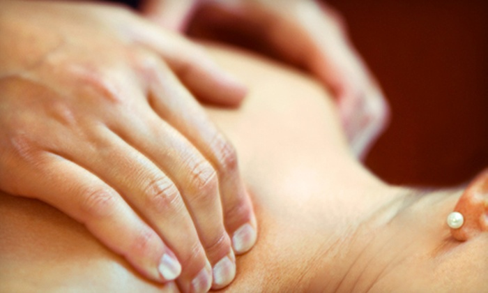 Inner Balance - Farmingville: 60- or 90-Minute Massage at Inner Balance (Up to 55% Off)